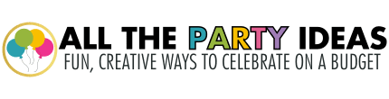 All the Party Ideas logo